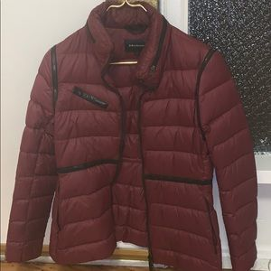 Mackage coat size medium